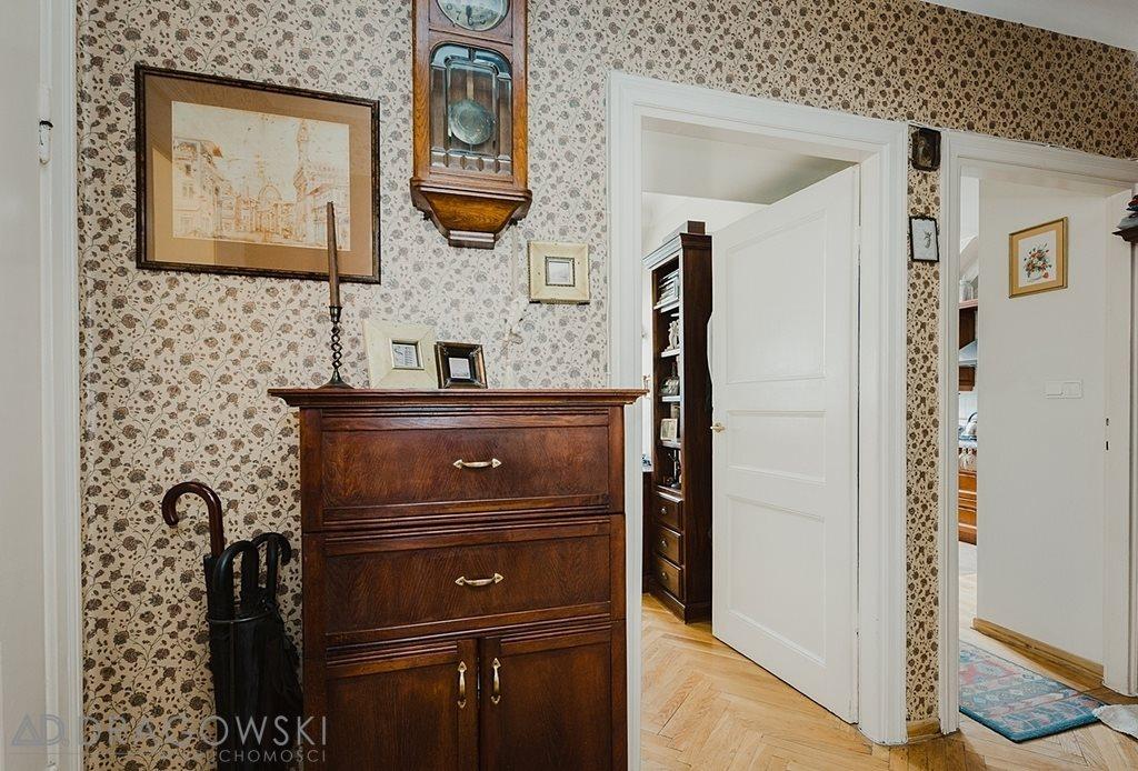 Mieszkanie dwupokojowe na sprzedaż Warszawa, Śródmieście, Stare Miasto, Kozia  64m2 Foto 8