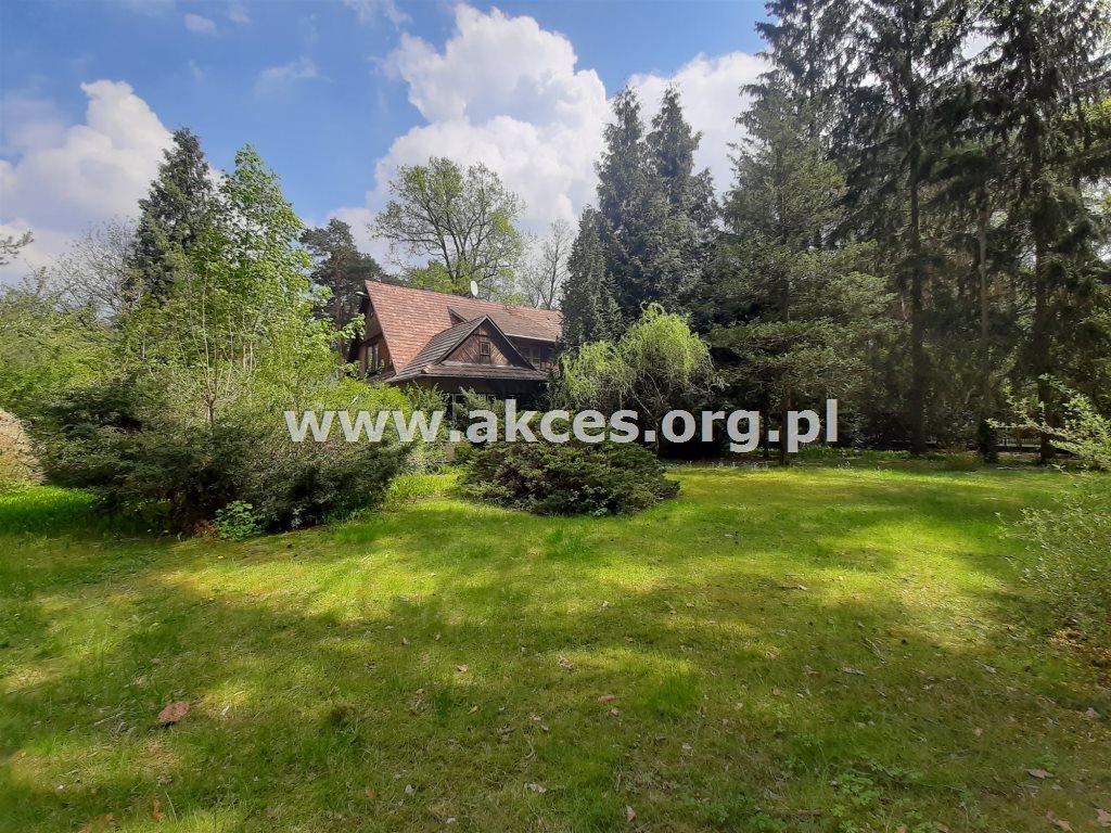 Dom na sprzedaż Piaseczno, Zalesie Dolne  200m2 Foto 4