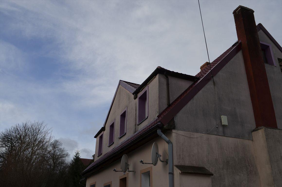 Mieszkanie trzypokojowe na sprzedaż Kopaniec  80m2 Foto 3