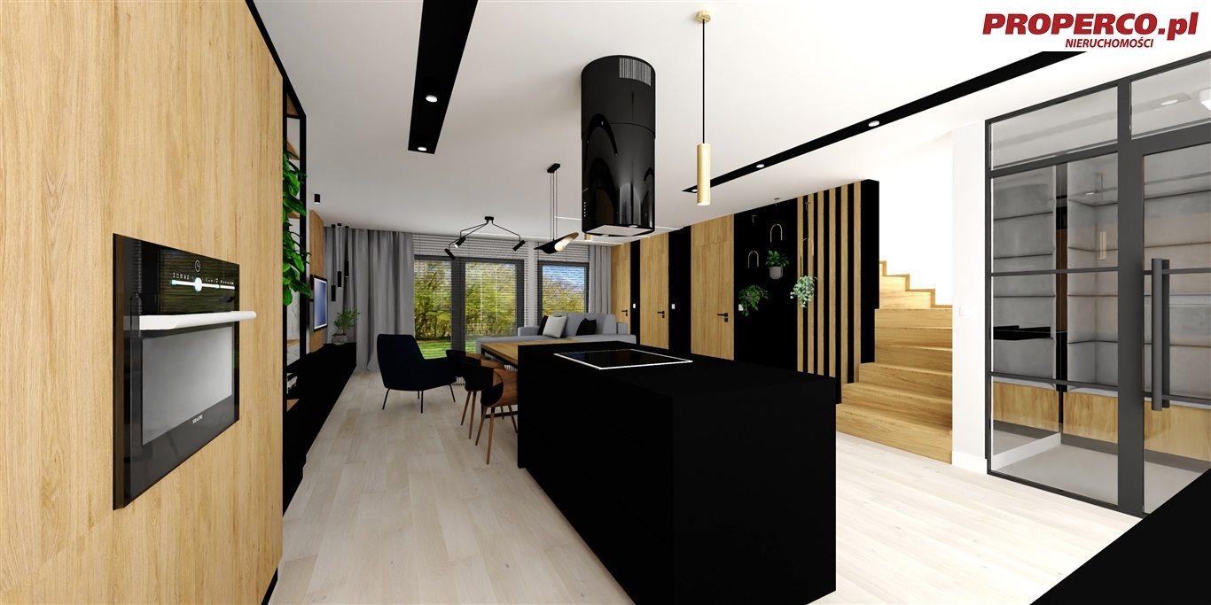 Dom na sprzedaż Kielce, Zalesie  125m2 Foto 7
