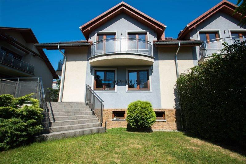 Dom na sprzedaż Kraków, Zwierzyniec, Królowej Jadwigi  247m2 Foto 1