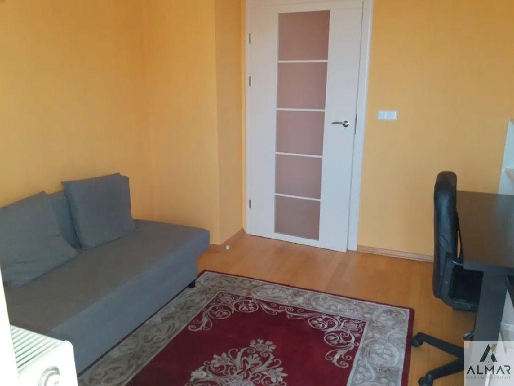 Mieszkanie trzypokojowe na wynajem Warszawa, Mokotów, Rajska  75m2 Foto 3