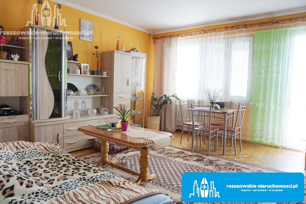 Mieszkanie czteropokojowe  na sprzedaż Rzeszów, Baranówka, Miłocińska  75m2 Foto 1