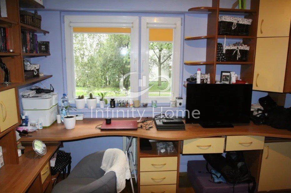 Mieszkanie czteropokojowe  na sprzedaż Warszawa, Żoliborz  65m2 Foto 5