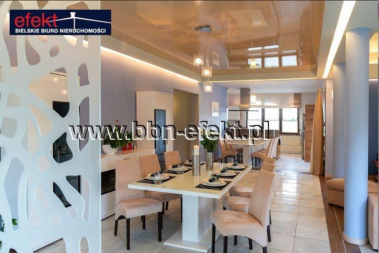Dom na sprzedaż Bielsko-Biała, Lipnik  500m2 Foto 4