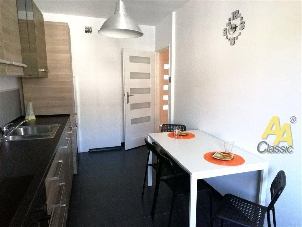 Mieszkanie trzypokojowe na wynajem Poznań, Nowe Miasto, Malta, Polanka 7  64m2 Foto 6