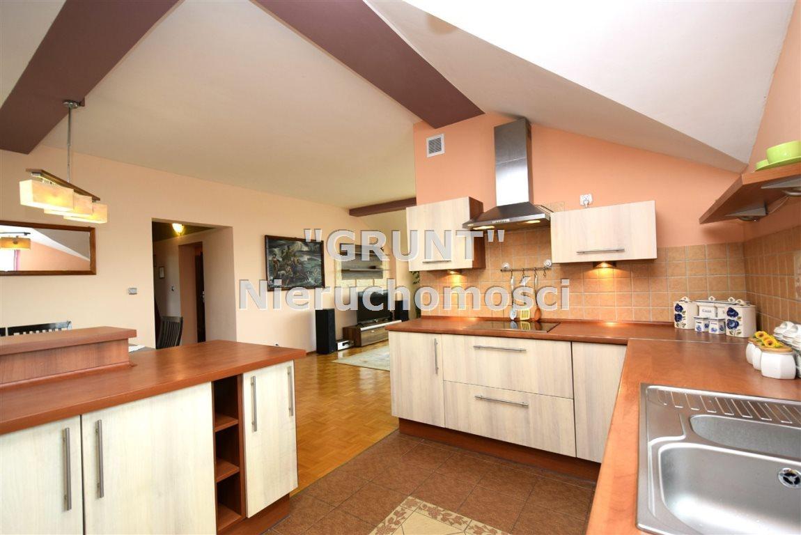 Mieszkanie trzypokojowe na sprzedaż Piła, Koszyce  109m2 Foto 6