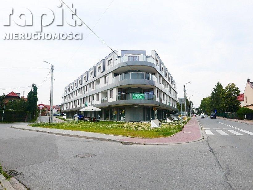 Mieszkanie dwupokojowe na sprzedaż Myślenice  42m2 Foto 1