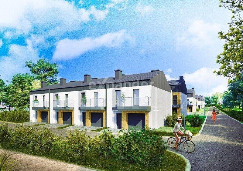 Mieszkanie dwupokojowe na sprzedaż Rzeszów, Świętojańska  51m2 Foto 3