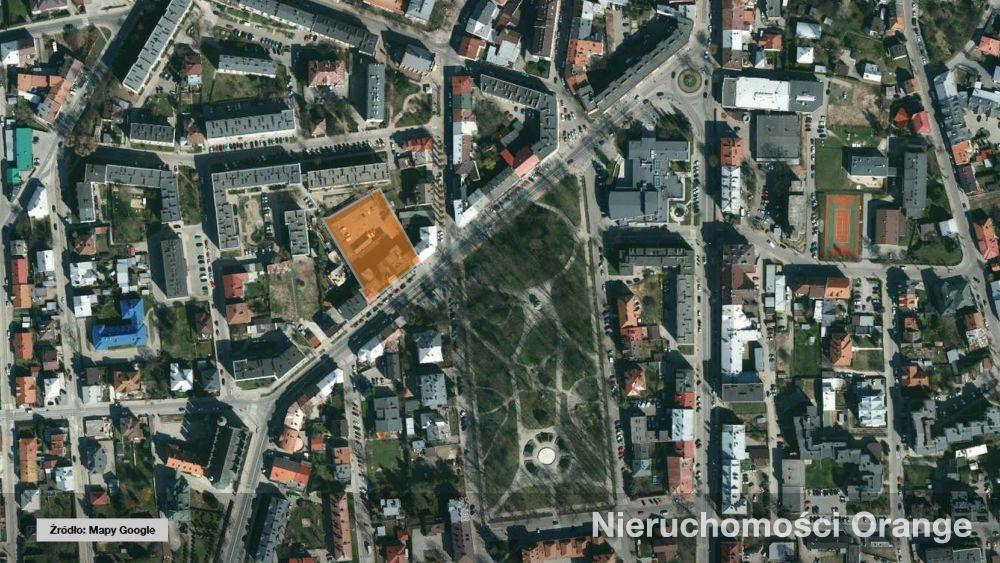 Lokal użytkowy na sprzedaż Jasło  3364m2 Foto 9