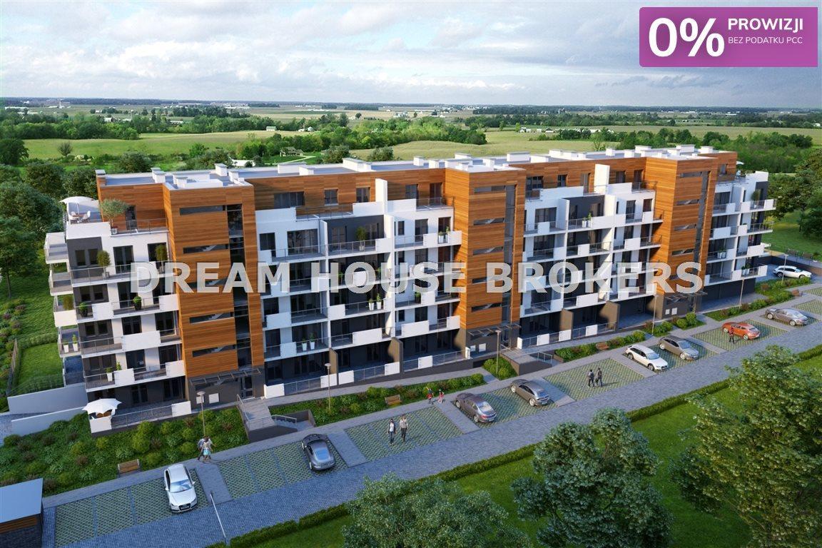 Mieszkanie czteropokojowe  na sprzedaż Rzeszów, Staroniwa, Strzelnicza  73m2 Foto 3
