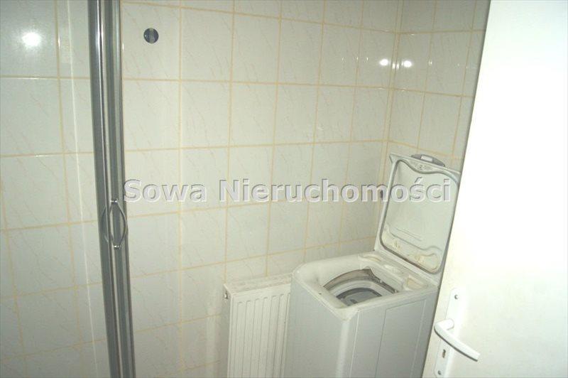 Mieszkanie trzypokojowe na wynajem Wałbrzych  46m2 Foto 6