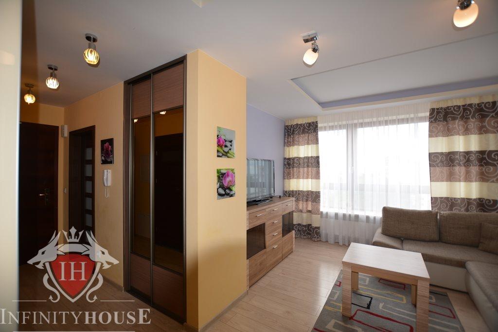 Mieszkanie dwupokojowe na sprzedaż Warszawa, Śródmieście, Bagno  50m2 Foto 2
