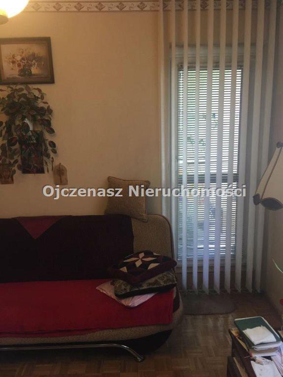 Mieszkanie czteropokojowe  na sprzedaż Bydgoszcz, Błonie  94m2 Foto 2