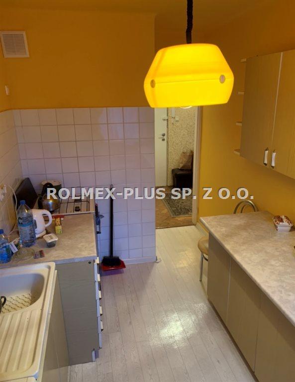 Mieszkanie trzypokojowe na sprzedaż Lublin, Śródmieście, Centrum  57m2 Foto 9