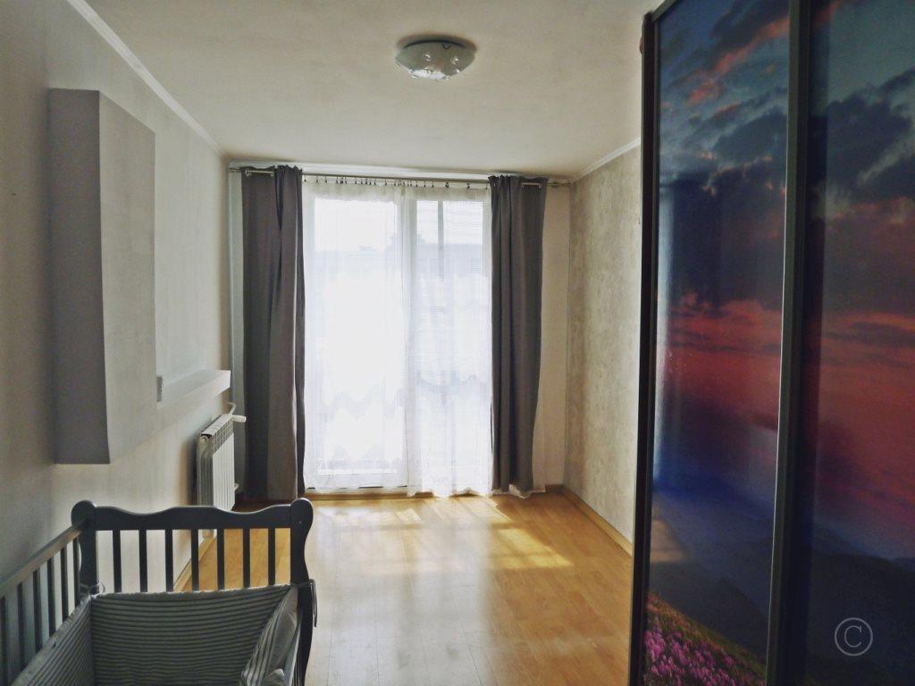 Mieszkanie trzypokojowe na sprzedaż Ozorków  53m2 Foto 8