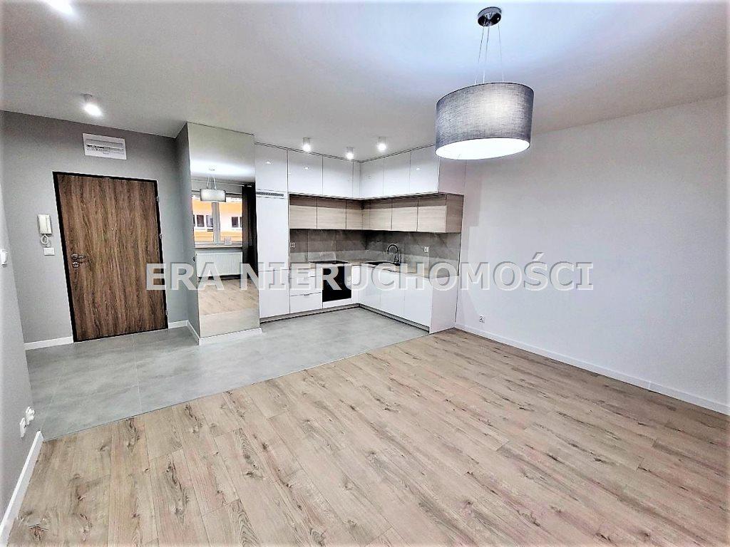 Mieszkanie dwupokojowe na sprzedaż Białystok, Wysoki Stoczek  45m2 Foto 3