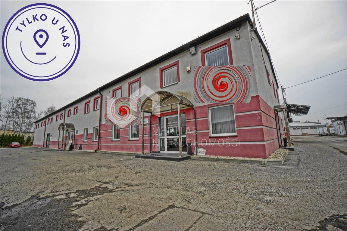 Lokal użytkowy na sprzedaż TYCHY, TYCHY  1660m2 Foto 2