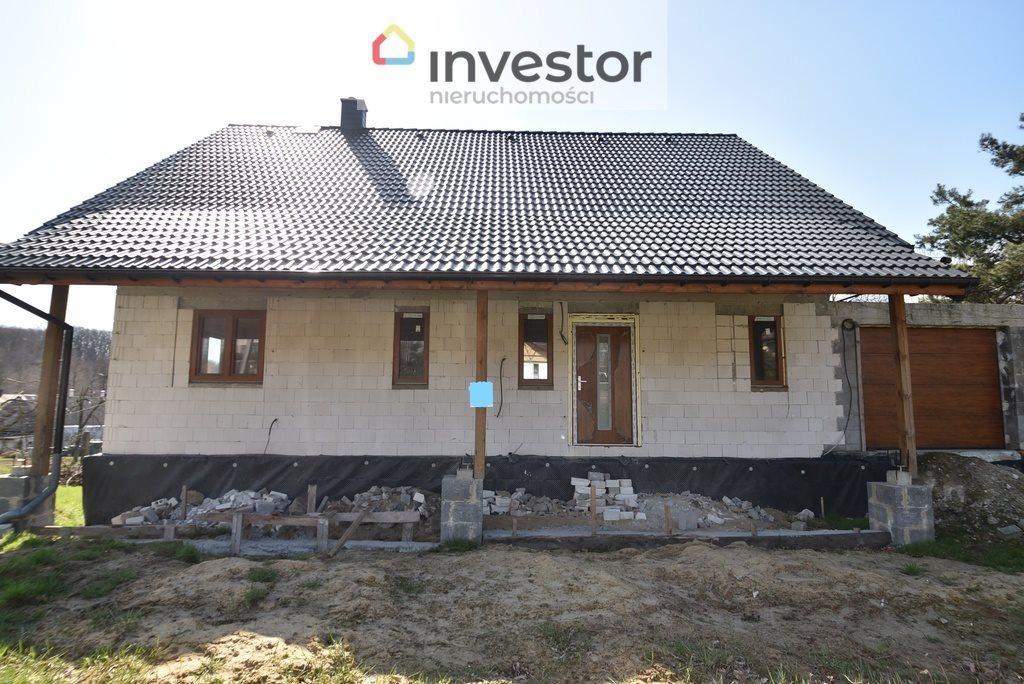 Dom na sprzedaż Rogów  288m2 Foto 1