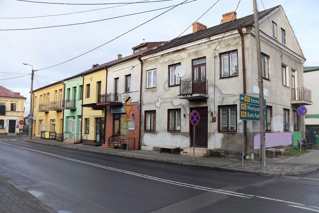 Dom na sprzedaż Parczew, Kościelna  100m2 Foto 3