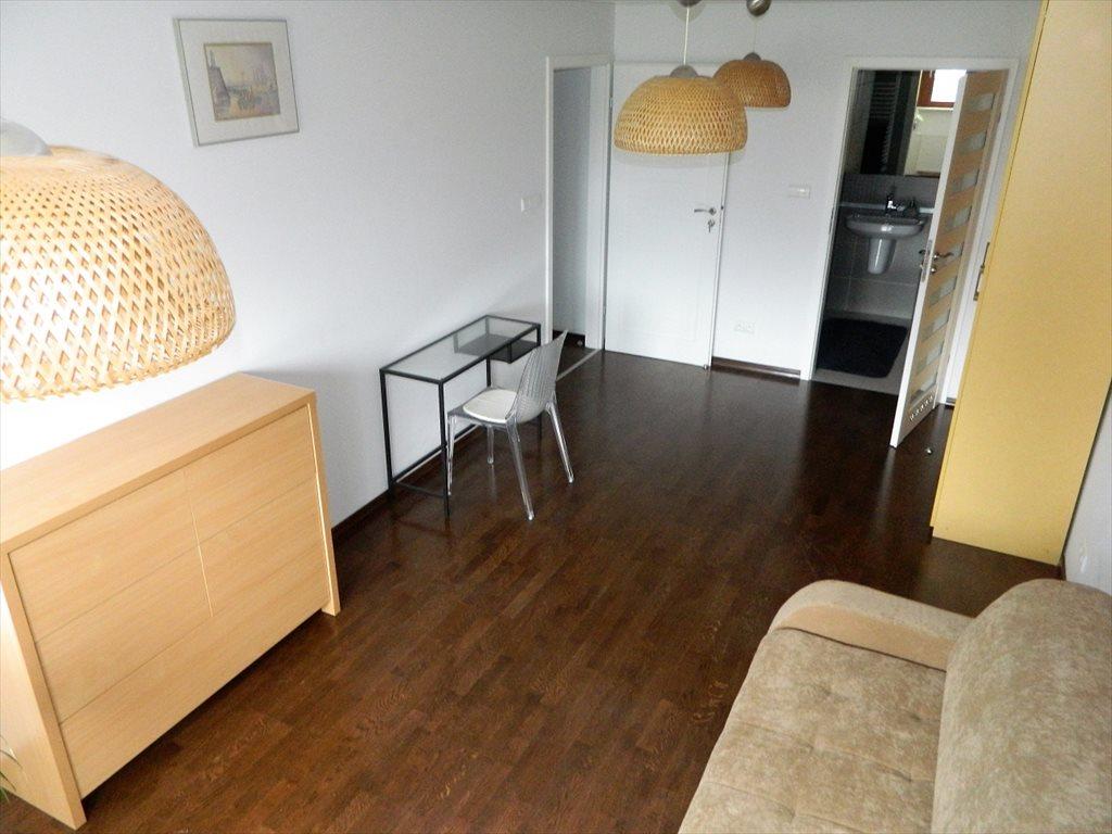 Mieszkanie trzypokojowe na wynajem Warszawa, Wola, Mirów, ul. Wronia 45  82m2 Foto 12