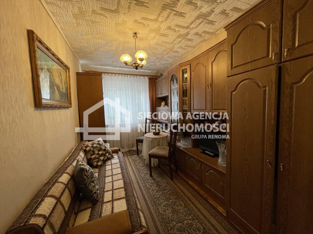 Mieszkanie trzypokojowe na sprzedaż Sopot, Przylesie, 23 Marca  46m2 Foto 6