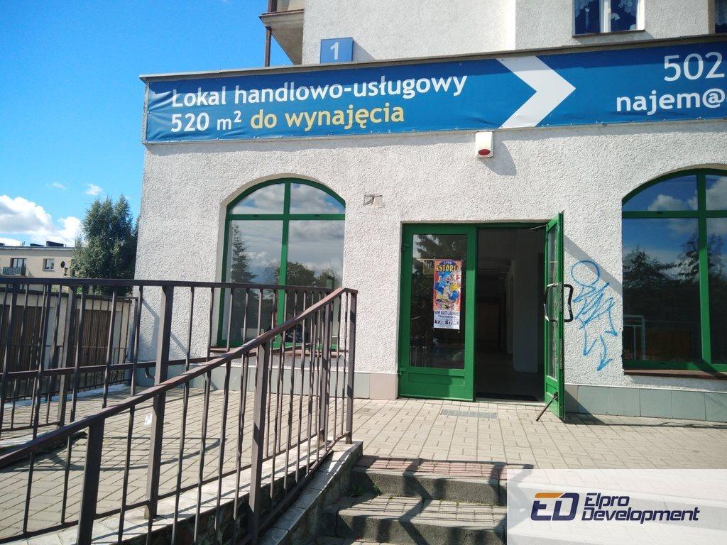 Lokal użytkowy na wynajem Nowe Miasto Lubawskie, Tysiąclecia  520m2 Foto 2