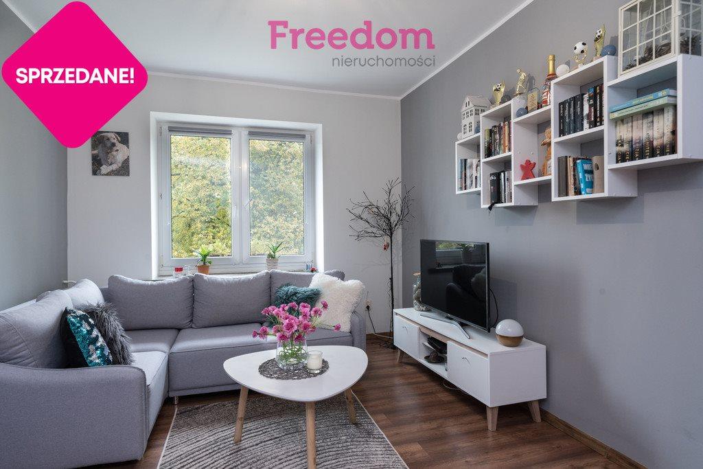 Mieszkanie dwupokojowe na sprzedaż Olsztyn, Pojezierze, Dworcowa  44m2 Foto 1
