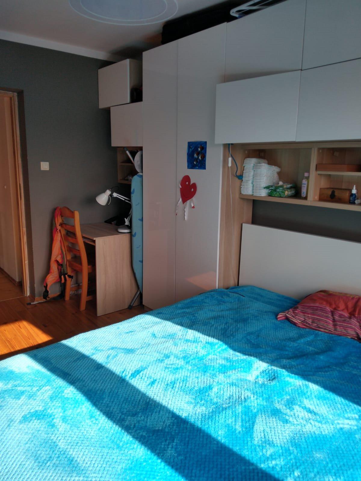 Mieszkanie trzypokojowe na sprzedaż Kraków, Kraków-Podgórze, Stoszki 13  64m2 Foto 6