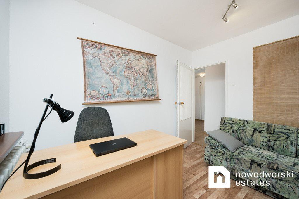 Mieszkanie czteropokojowe  na sprzedaż Kraków, Prądnik Biały, Prądnik Biały, Krowoderskich Zuchów  64m2 Foto 5