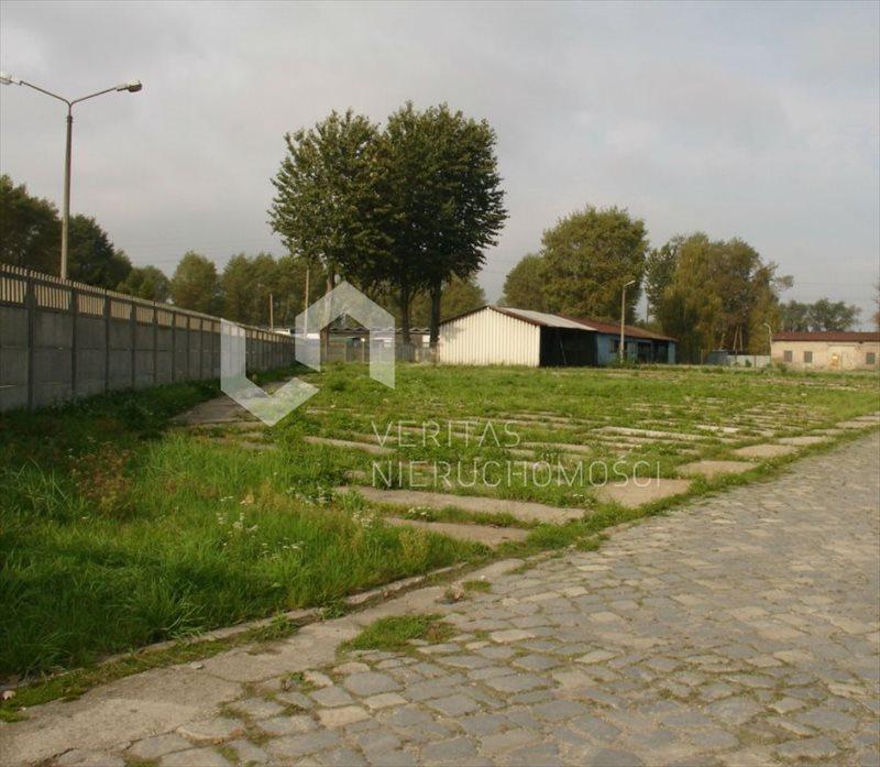 Działka inwestycyjna pod dzierżawę Gliwice, Ligota Zabrska  1800m2 Foto 1