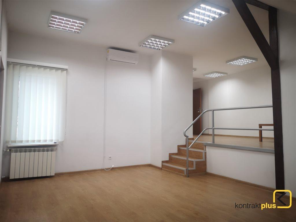 Lokal użytkowy na wynajem Ruda Śląska, Nowy Bytom, Niedurnego  45m2 Foto 1