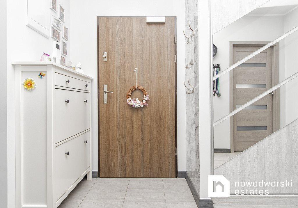 Mieszkanie trzypokojowe na sprzedaż Poznań, Winogrady, Winogrady, Wilczak  65m2 Foto 11