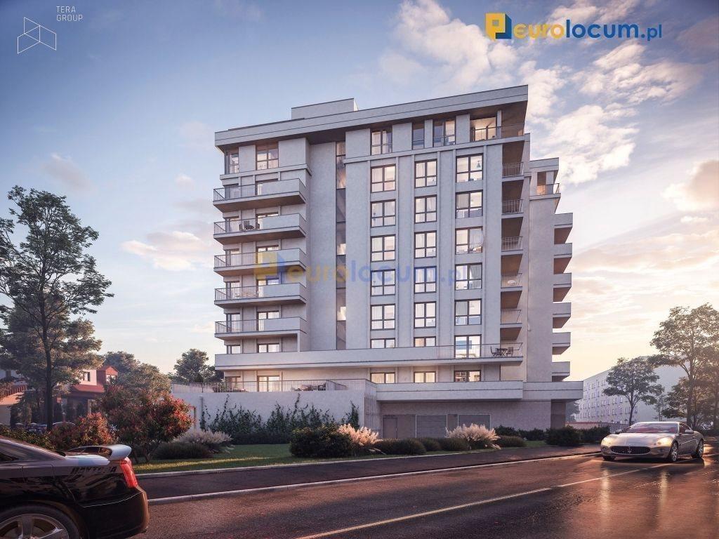 Mieszkanie trzypokojowe na sprzedaż Kielce, KSM, Romualda/Leszczyńska  60m2 Foto 1