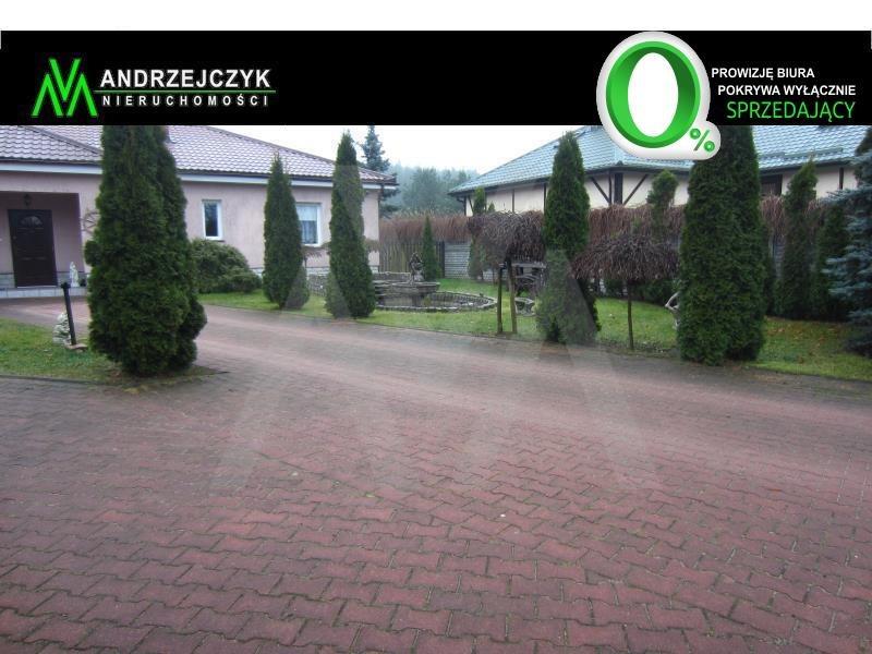 Dom na sprzedaż Borkowo, Jezioro, Las, Tereny rekreacyjne, Znana  197m2 Foto 1