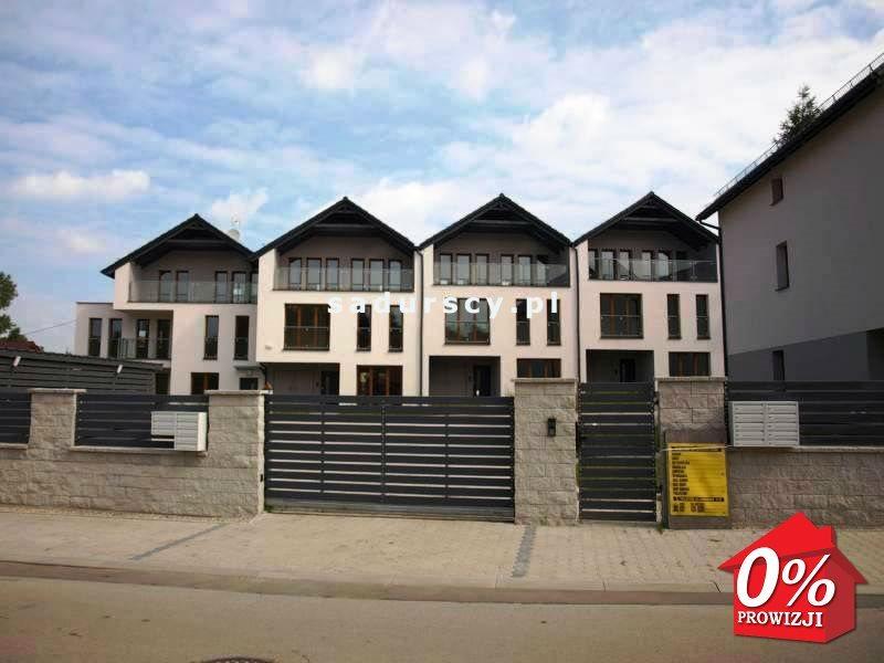 Mieszkanie czteropokojowe  na sprzedaż Wieliczka, Wieliczka  103m2 Foto 1