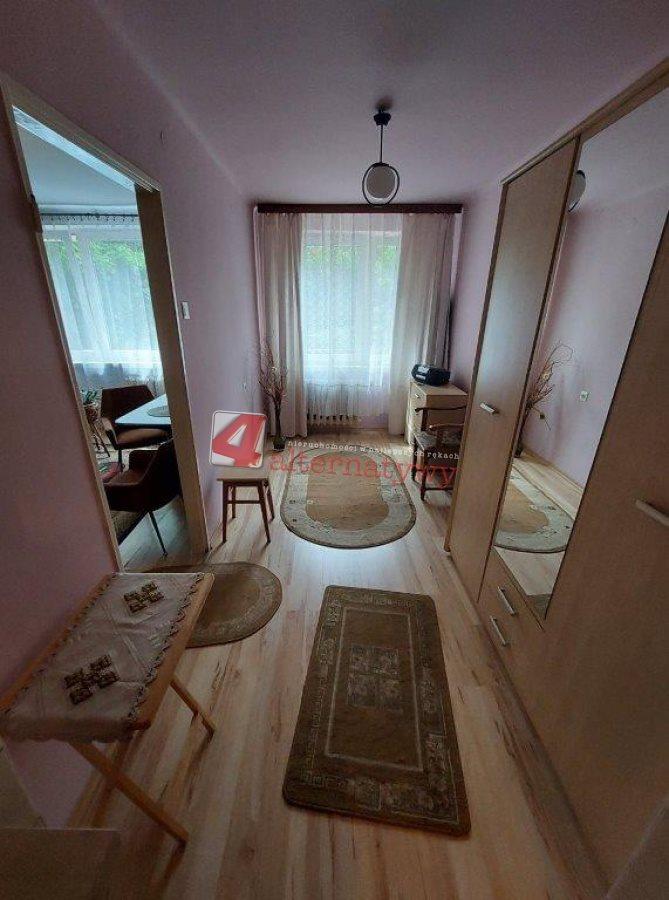 Mieszkanie dwupokojowe na wynajem Tarnów, Centrum, Lwowska  35m2 Foto 5