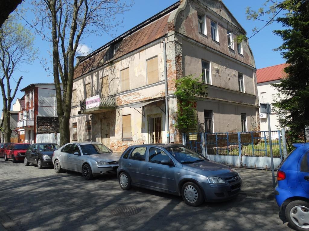 Lokal użytkowy na sprzedaż Lubartów, Armii Krajowej  319m2 Foto 2