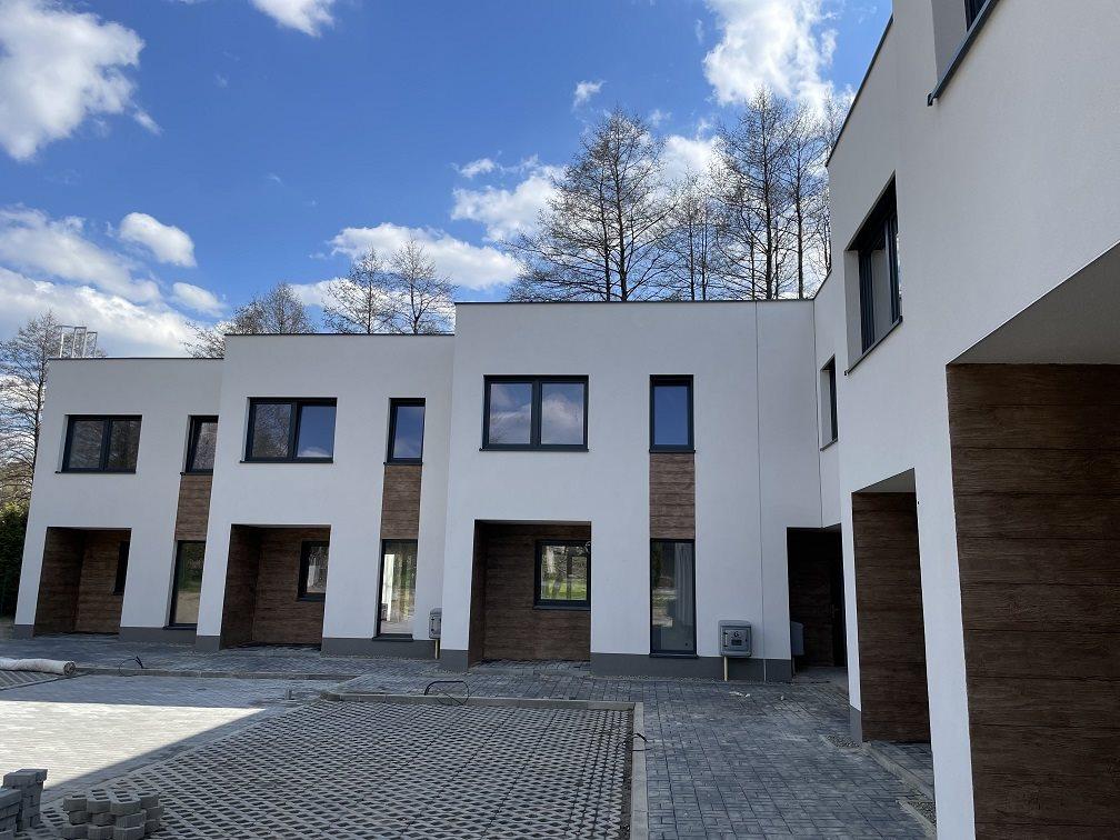 Dom na sprzedaż Mikołów, Centrum, Musioła 3B  93m2 Foto 2