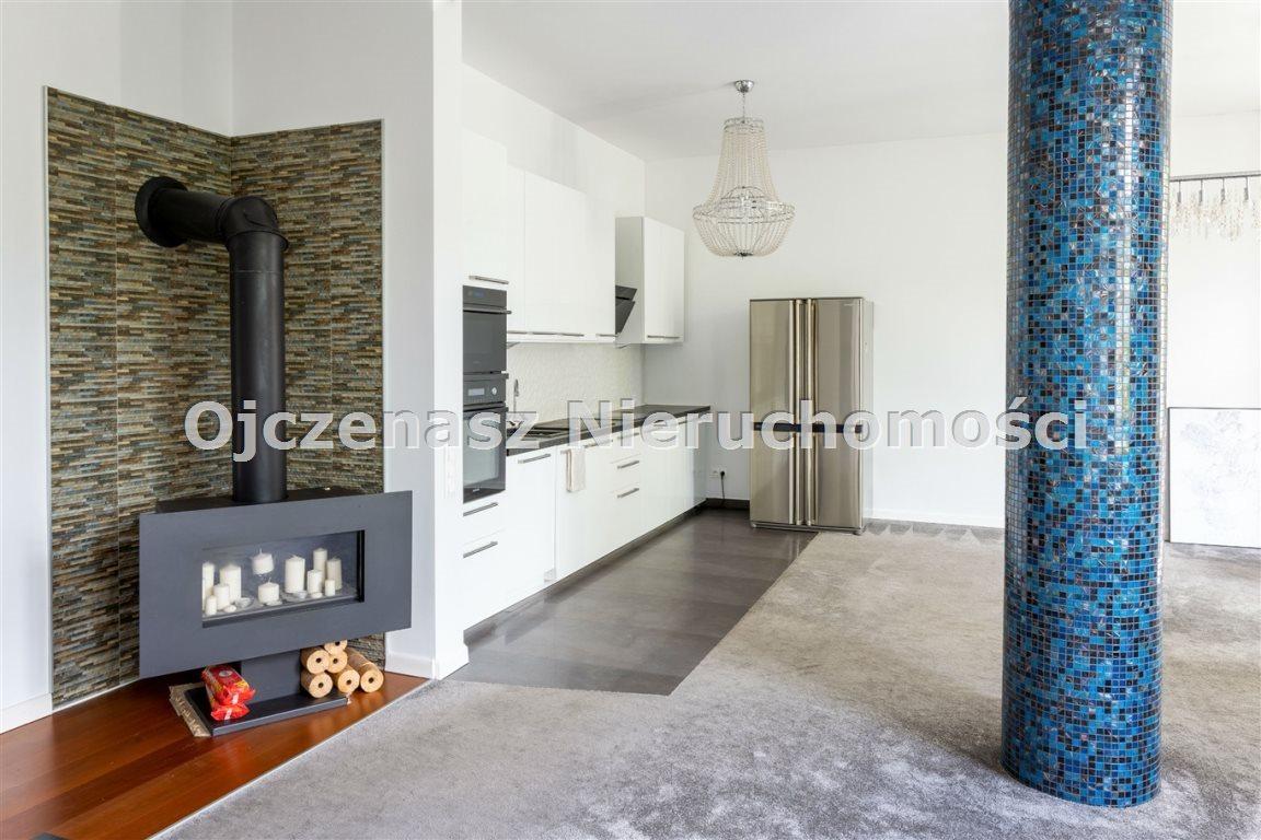 Mieszkanie czteropokojowe  na wynajem Bydgoszcz, Centrum  140m2 Foto 3