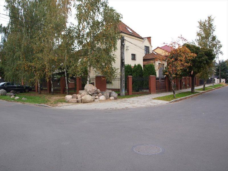 Lokal użytkowy na sprzedaż Warszawa, Bemowo  520m2 Foto 1