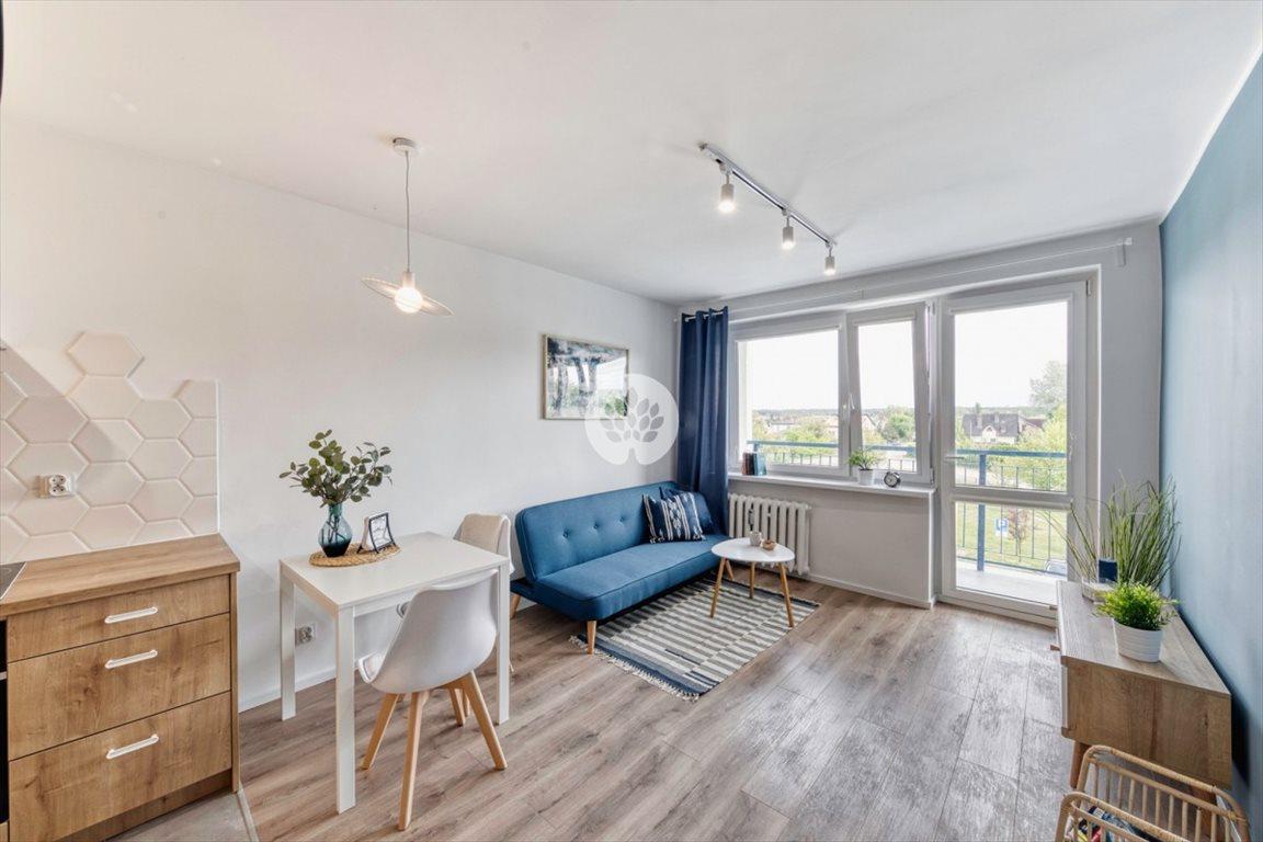 Mieszkanie dwupokojowe na sprzedaż Bydgoszcz, Glinki  34m2 Foto 5