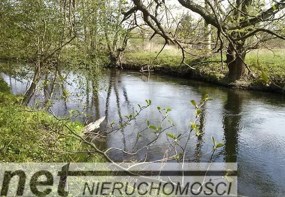 Działka inna na sprzedaż Juszkowo, Rzeka, Raduńska  7771m2 Foto 1