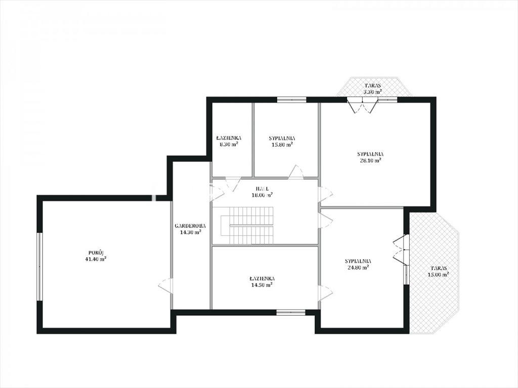 Dom na sprzedaż Siedliska  366m2 Foto 5