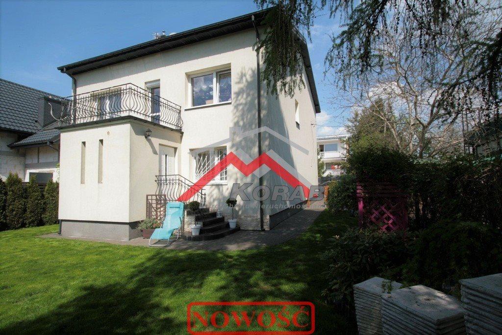 Dom na sprzedaż Łomianki, Łomianki Stare  272m2 Foto 1