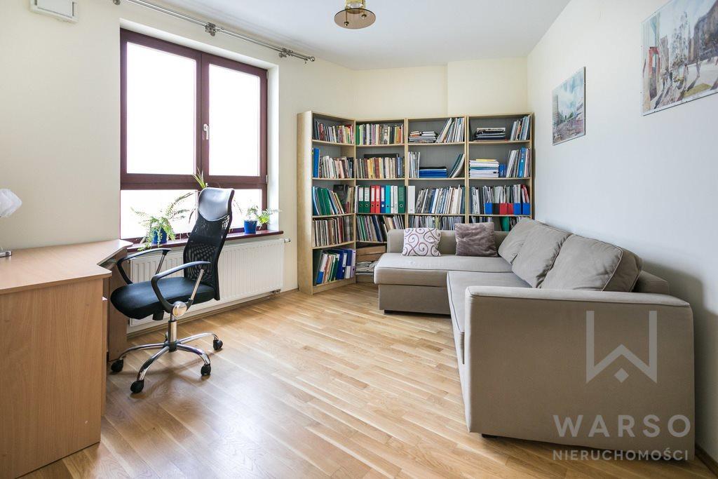 Mieszkanie czteropokojowe  na sprzedaż Warszawa, Żoliborz, Gwiaździsta  126m2 Foto 5