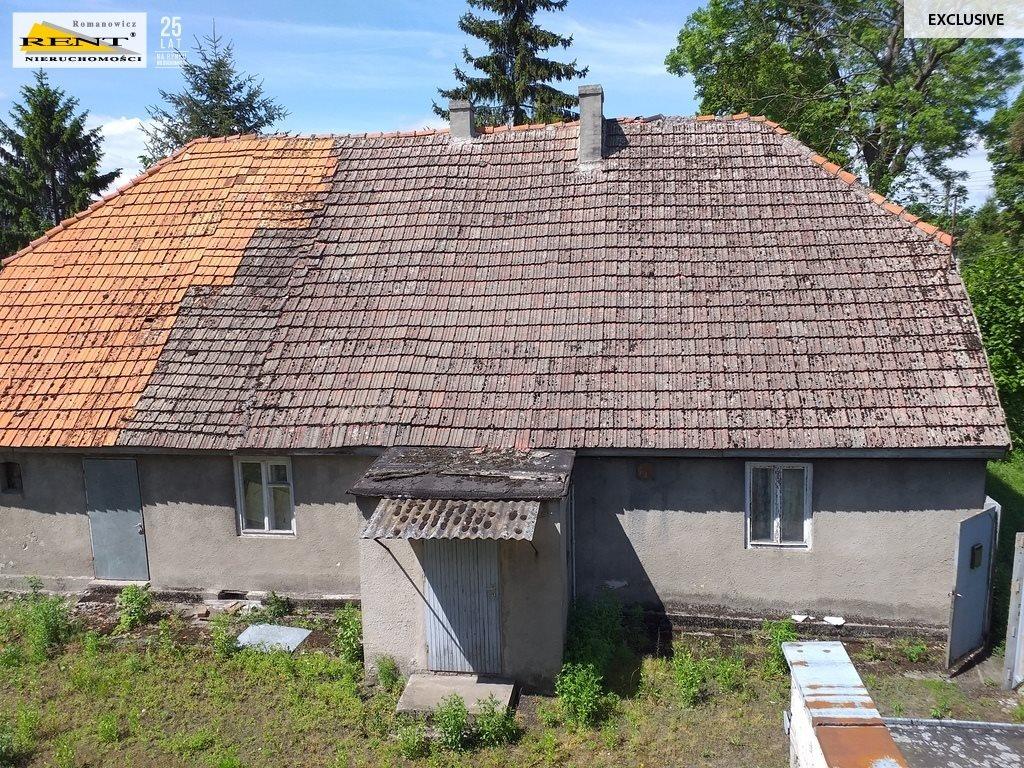 Działka budowlana na sprzedaż Klępino  8900m2 Foto 7