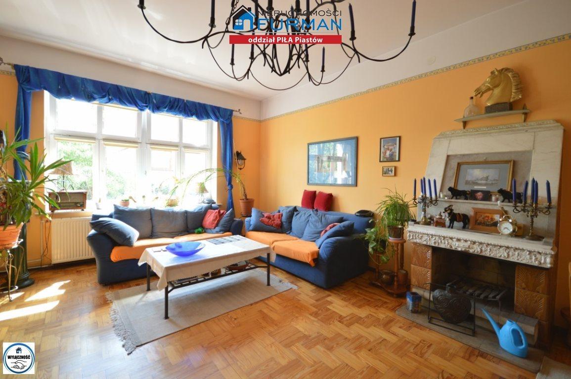 Mieszkanie trzypokojowe na sprzedaż Trzcianka, Mickiewicza  102m2 Foto 2