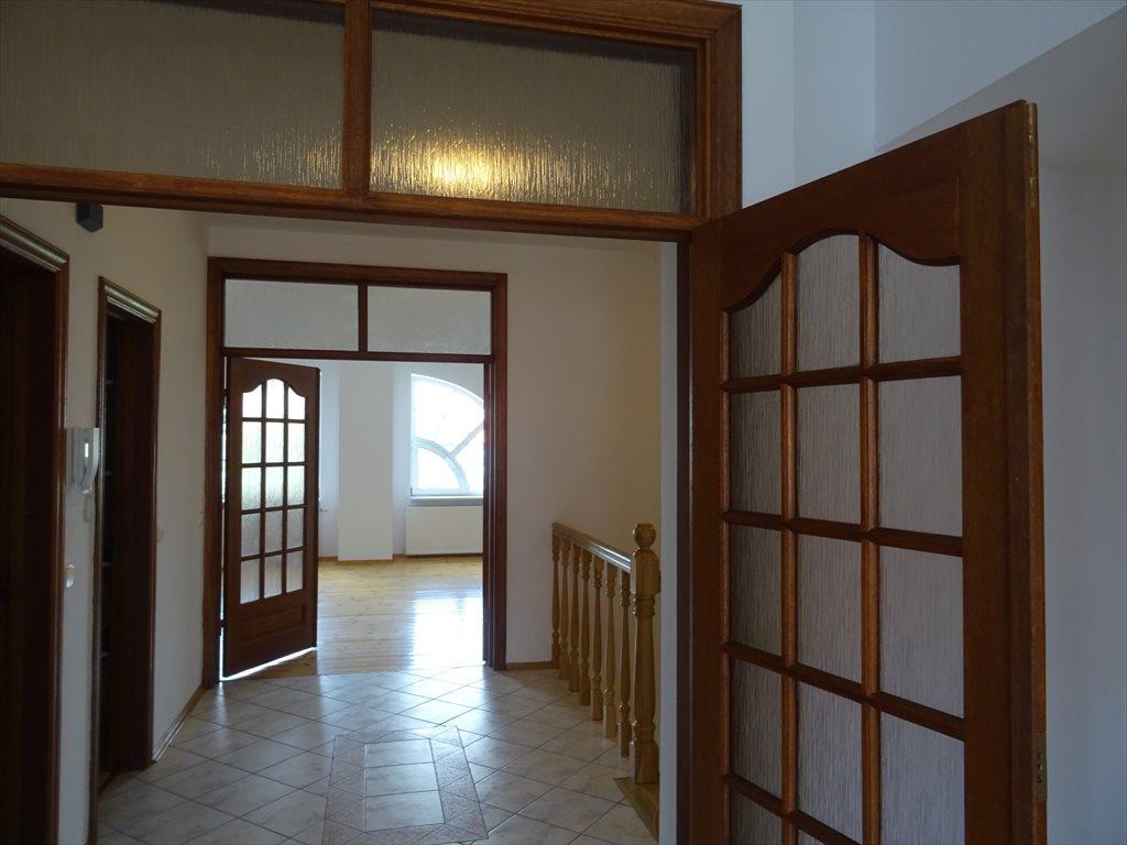 Dom na wynajem Warszawa, Wilanów, Obornicka  400m2 Foto 8
