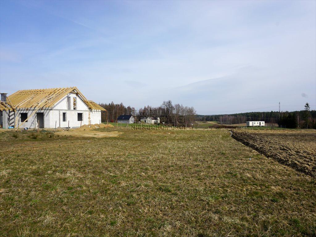 Działka rolna na sprzedaż Rąb  1033m2 Foto 4